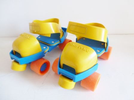 skates fisher price 027
