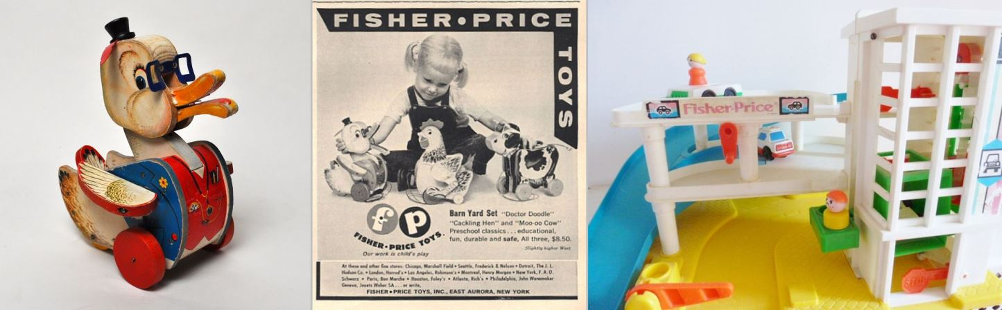 fisher price cover