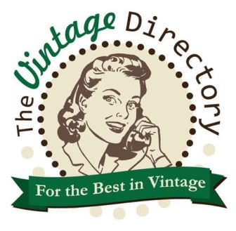 The Vintage Directory