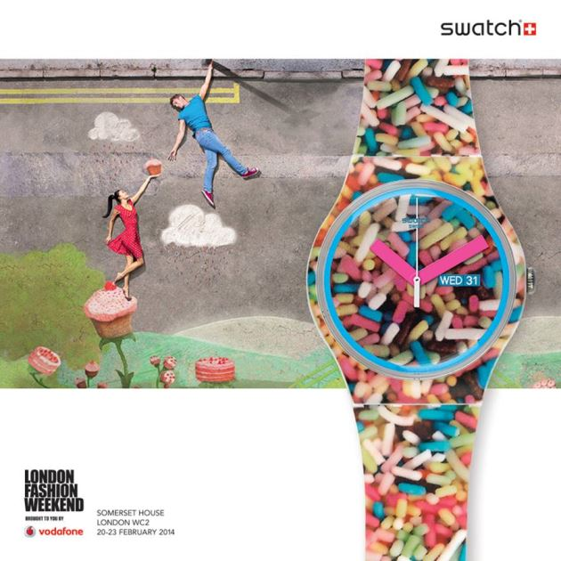 swatch sweets 2
