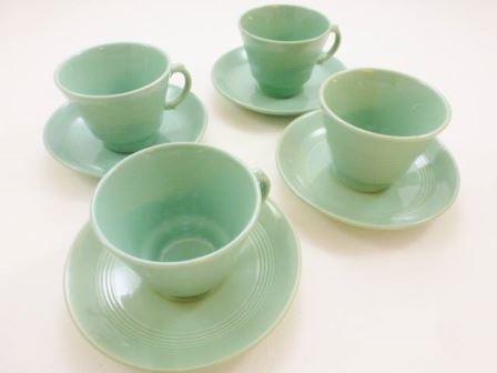 utility china woodsware