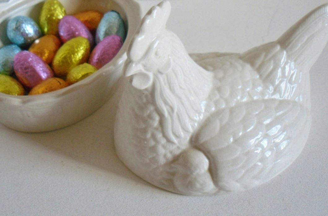 vintage easter gift ideas from Kate Beavis