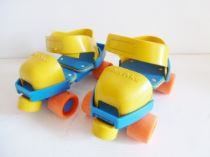 Vintage Fisher Price roller skates