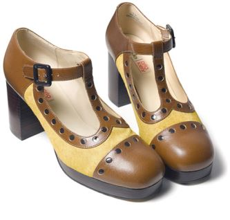 Orla shoes Dotty