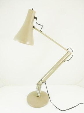 1980s vintage angelpoise lamp by Kate Beavis
