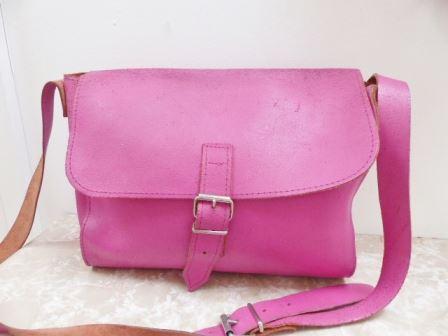 1980s vintage handbags by Kate Beavis