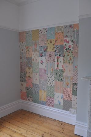 vintage wallpaper ideas from Kate Beavis 3