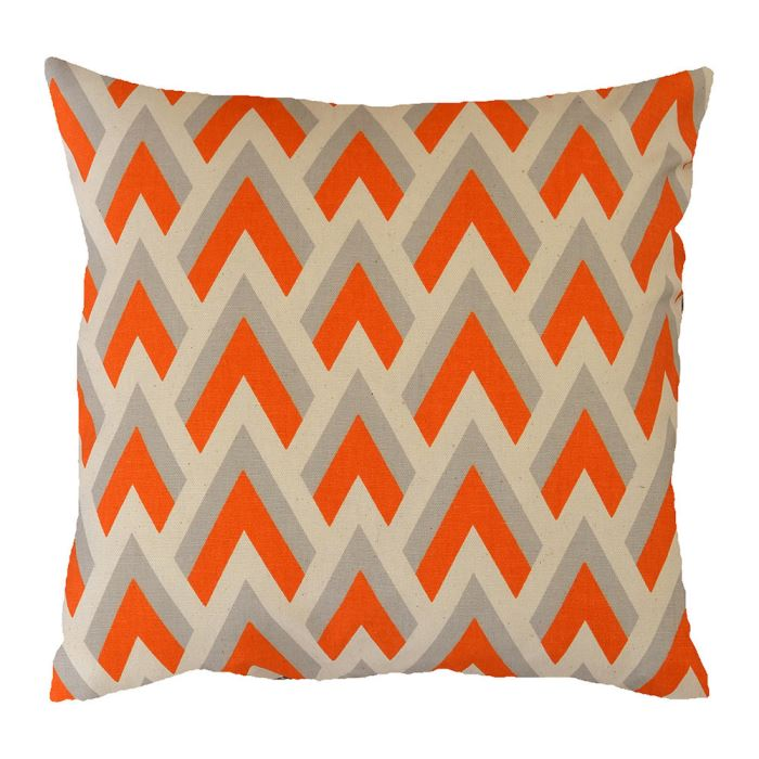 Vintage Retro style cushion from Hunkydory Home as featured on kate Beavis Vintage Home blog