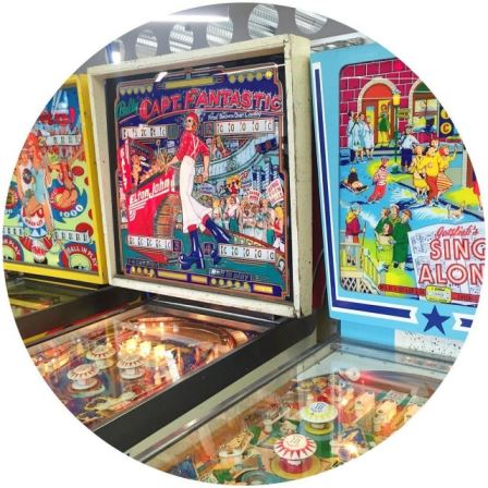 The vintage arcade is too cool Margate dreamland vintagenbspRead more