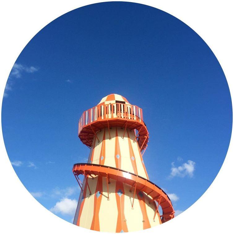 Dreamland on Kate Beavis blog in Margate