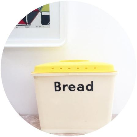 1950s60s plastic bread bin for sale! 20 plus pampp vintagehellip