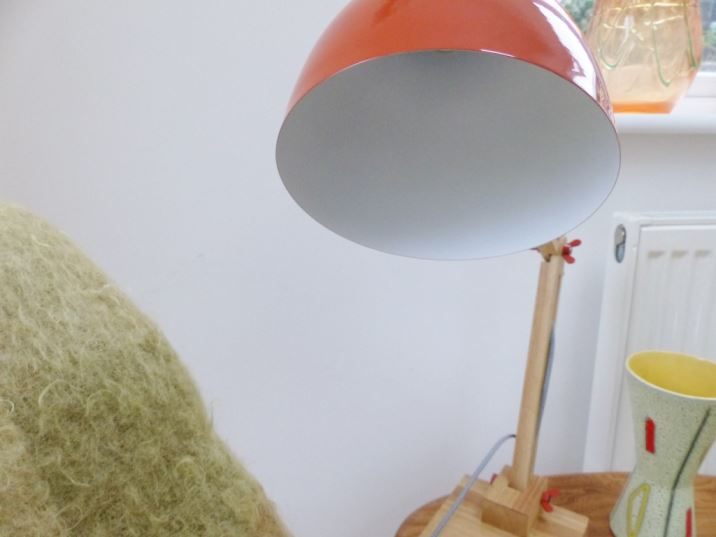 How to buy the perfect desk lamp by Kate Beavis.com