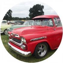 Hot rod car at the Supernats on Kate Beavis blog