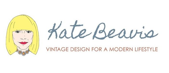 Kate Beavis Vintage Expert