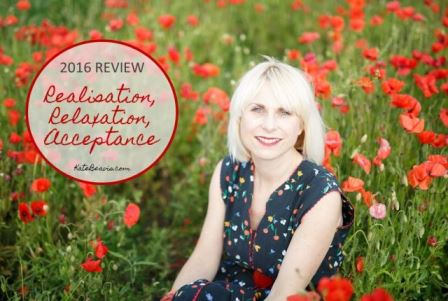 Kate Beavis 2016 Review