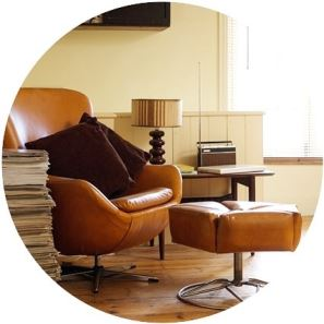 Todays blog is how to create a mid century livinghellip