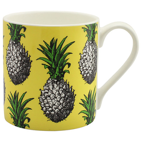 My Top 10 Pineapple Vintage Style Homewares