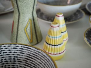 Scandi Helsinki Yellow Grey Homewares by Sainsburys