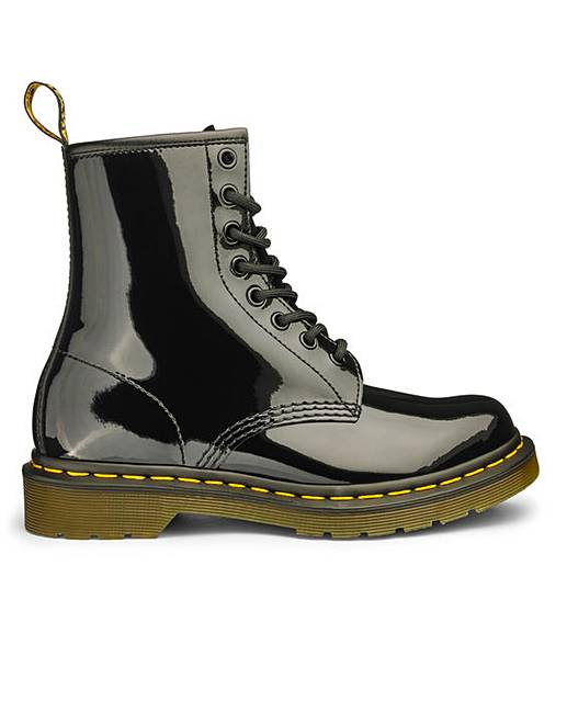 Dr Martens boots by Simply Be