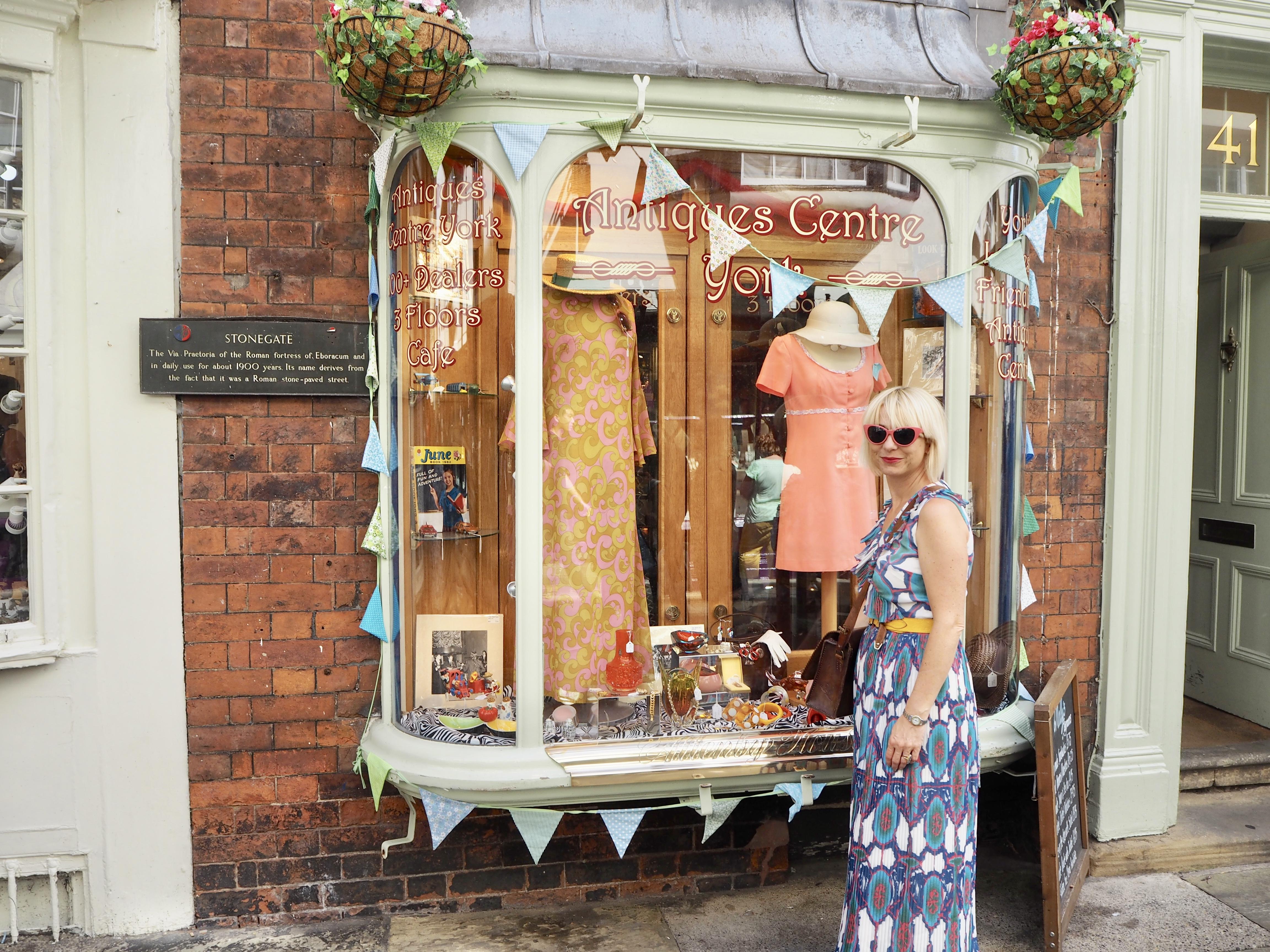 Exploring Vintage York with Hotel Indigo
