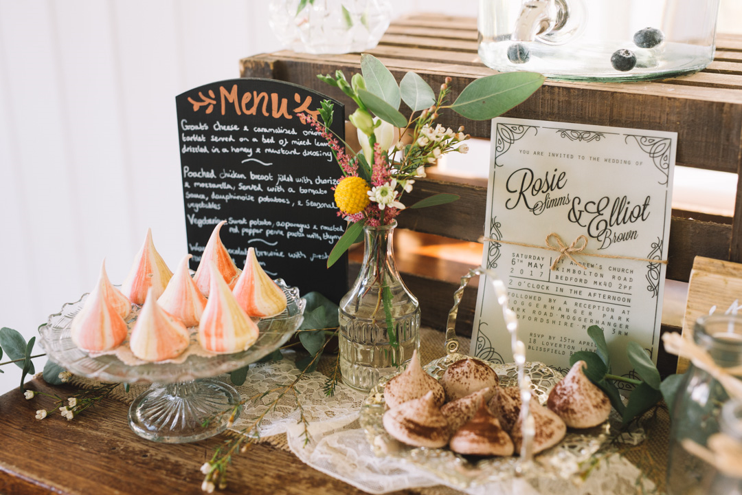 How to create a relaxed, boho, vintage garden party